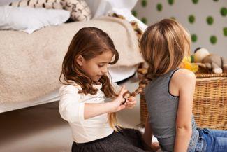 Braided Hairstyles Kids Will Love