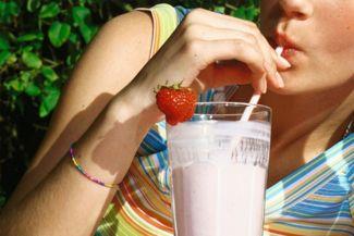 How to Make a Milkshake
