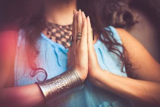 Peace and Gratitude: The True Meaning of Namaste