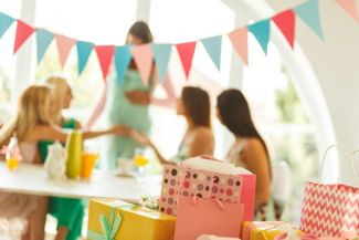 The Best Gender-Neutral Baby Shower Themes