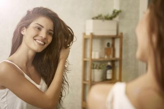Luscious Locks: Tips for Getting Thicker Hair