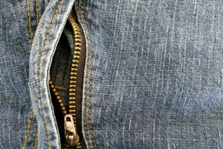 Quick Fixes for Broken Zippers