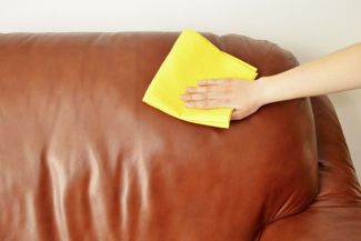 Simple Tricks to Clean Leather at Home