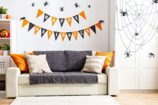 Wickedly Clever DIY Halloween Decorations