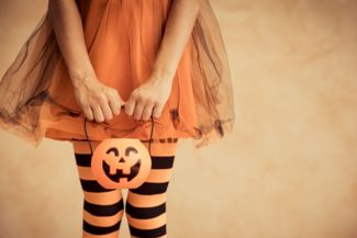 Scarily Simple Last-Minute Halloween Costumes