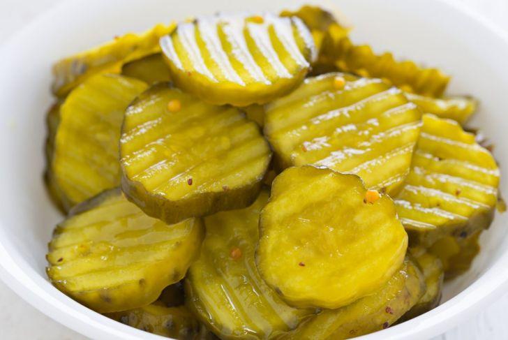 salt sugar mustard