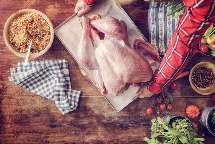 dry fresh seasoning butcher twine