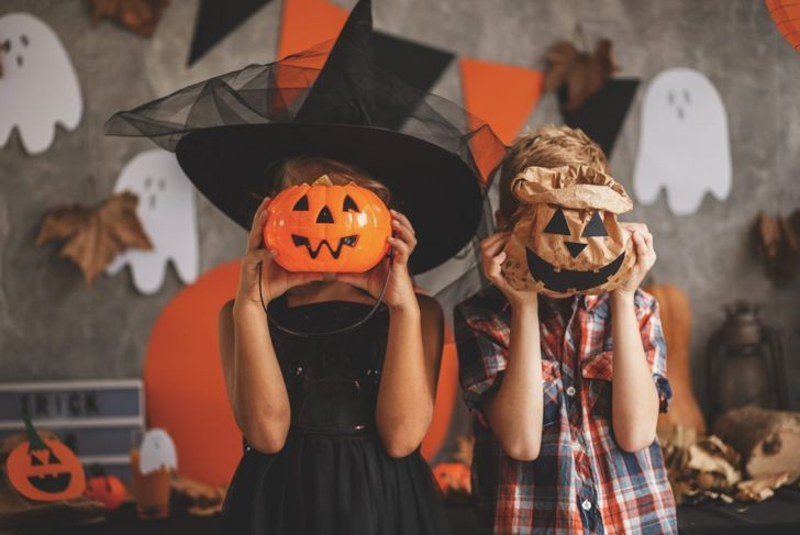 kids costume halloween