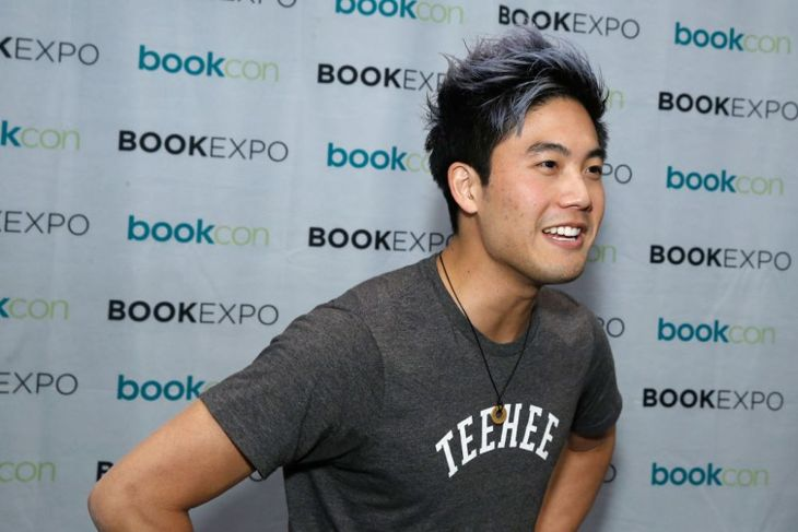 ryan higa youtuber