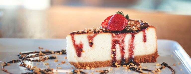 How to Make a Quick and Tasty Cheesecake