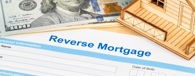 8 Facts About Reverse Mortgages