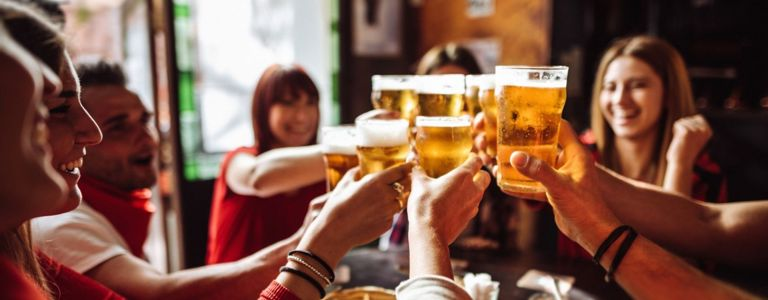 Cheers! to International Beer Day