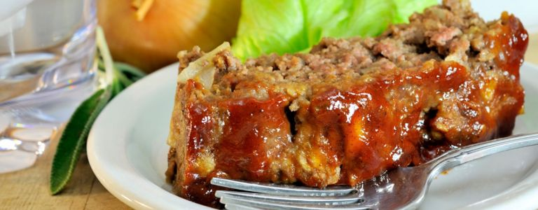 How to Make Simple and Satisfying Meatloaf
