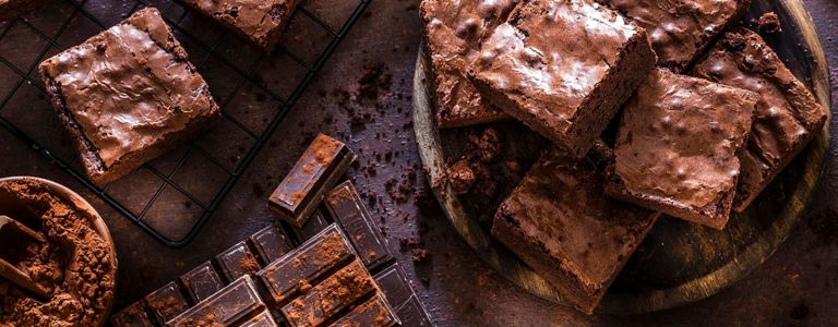 Delectable Brownie Recipes