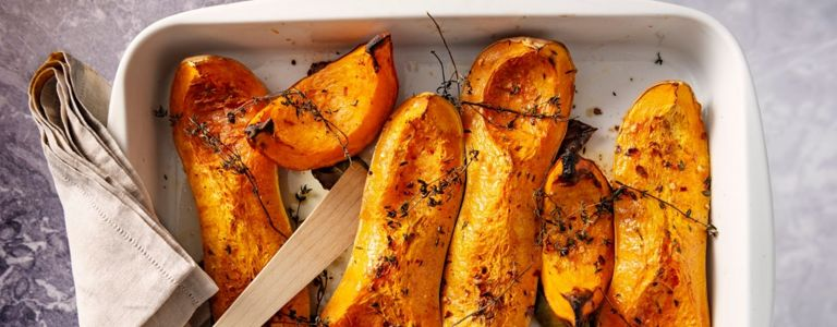 Nuts for Squash: These Butternut Squash Recipes Are a Treat
