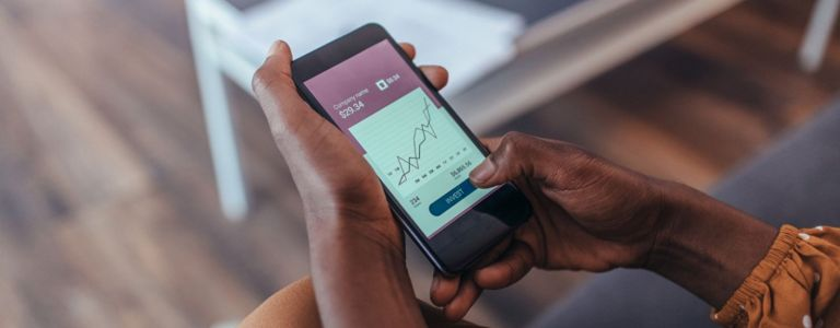 The 10 Best Investment Apps to Download in 2018