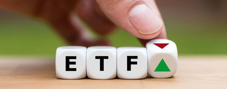 What Is an ETF?