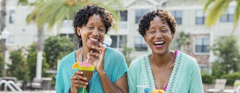 Celebrating Sisterhood on National Sister Day