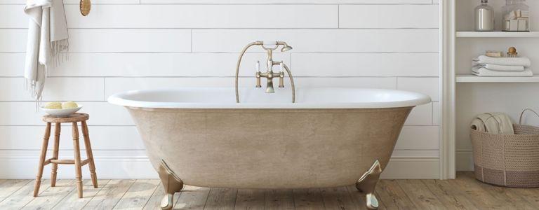 Farmhouse Decor Inspiration for Your Bathroom