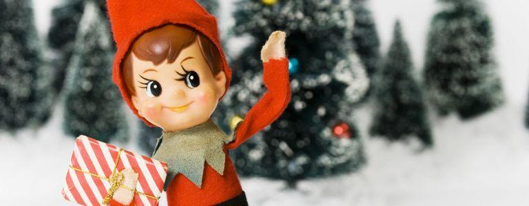 Creative Elf on the Shelf Ideas for Busy Parents