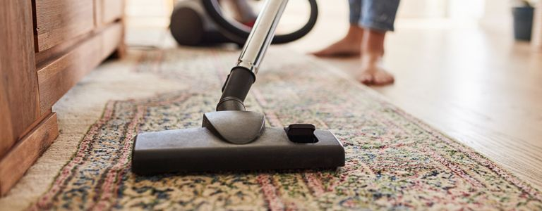 Eliminate Dust Mites and Maintain a Clean Home