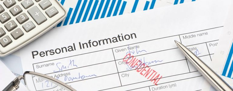7 Steps to Prevent Identity Theft