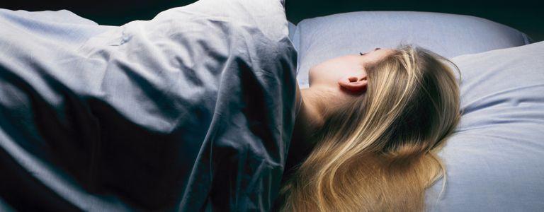 Get a Good Night's Rest with Better Sleep Hygiene