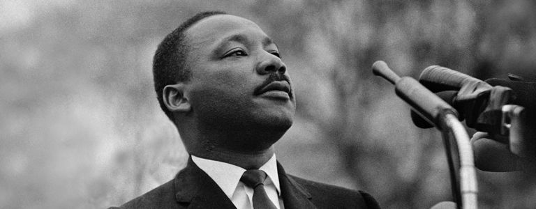 The Wisdom of Martin Luther King Jr.