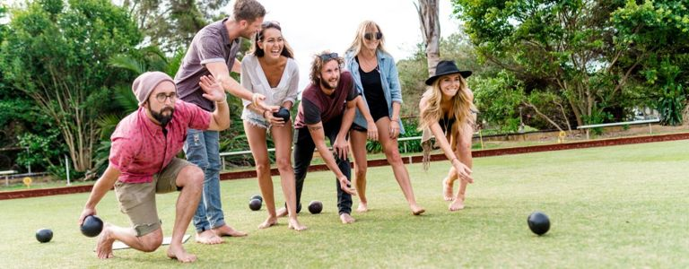 Great Lawn Games for a Summer Day