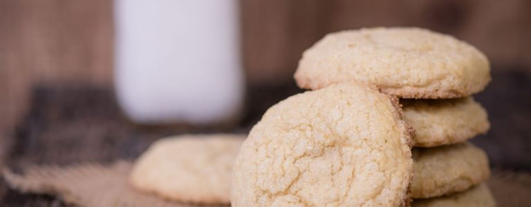 How to Bake the Best Sugar Cookies