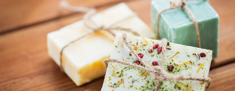 Different Ways to Make Soap at Home