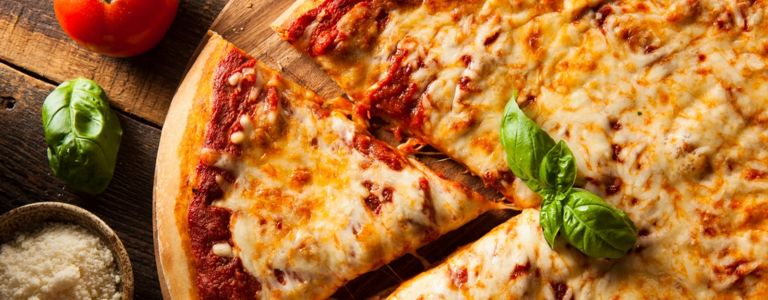 Hold The Toppings: National Cheese Pizza Day is September 5th