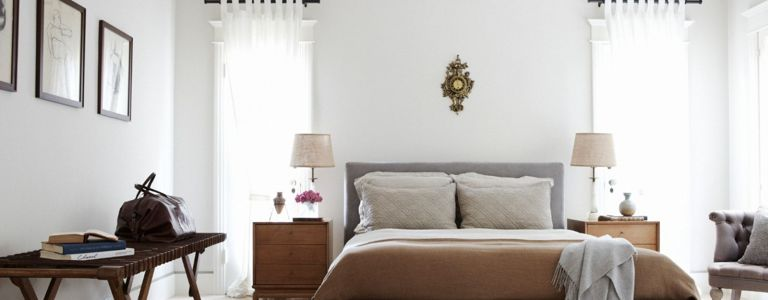 Tricks to Turn Your Bedroom Into a Luxury Hotel Room