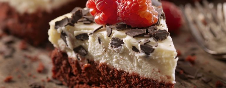 Decadent Desserts for National Cheesecake Day