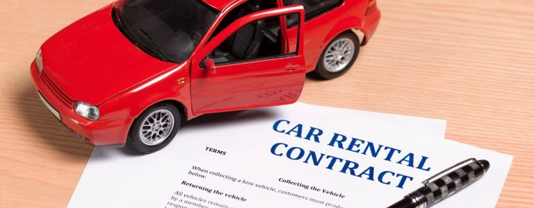 7 Things You Need to Know About Rental Car Insurance