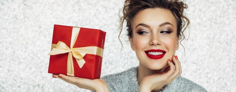 Christmas Makeup For Every Festive Mood