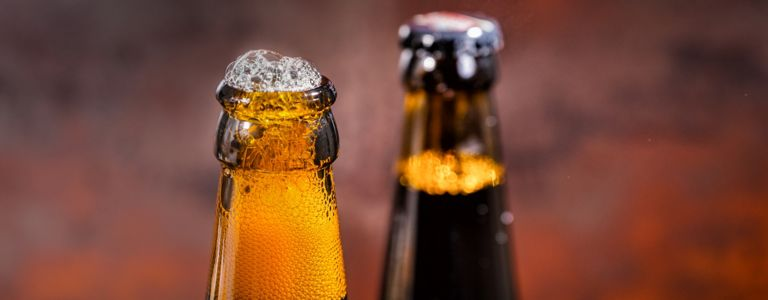 Clever Hacks for Opening a Beer or Soda Without a Bottle Opener