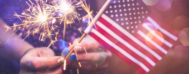 Fascinating Facts About the History of the Fourth of July
