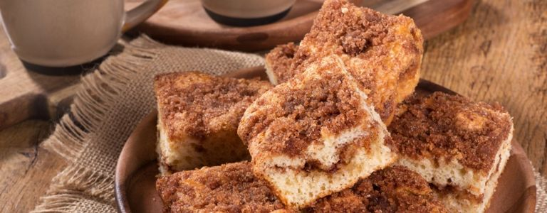 How to Make the Best Cowboy Coffee Cake