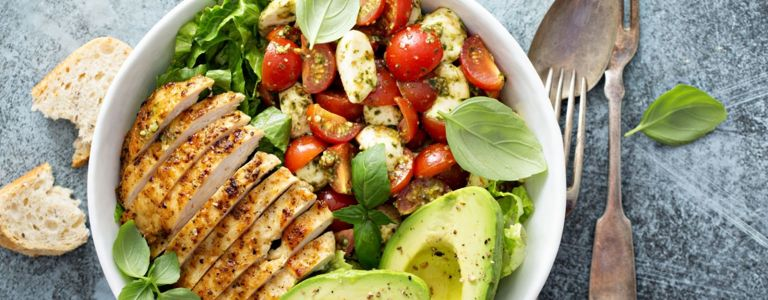 How to Make Fresh and Tasty Chicken Salad