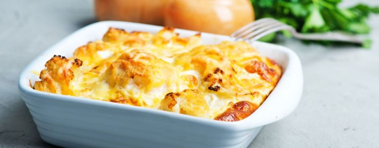 How to Cook Cheesy Potatoes