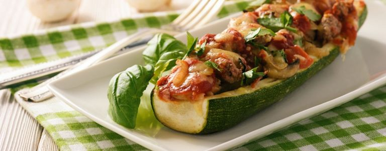 You've Got to Try These Tasty Zucchini Recipes