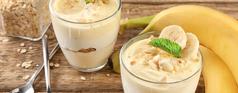 How Do I Make Banana Pudding?