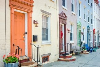 Stylish Front Door Colors to Enhance Your Home