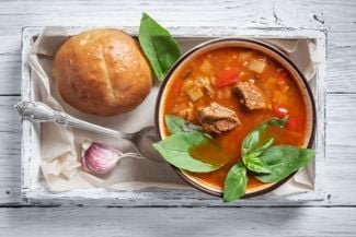 How to Make Slow-Cooker Traditional Hungarian Goulash