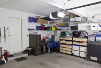 Creative DIY Storage Solutions for Your Garage
