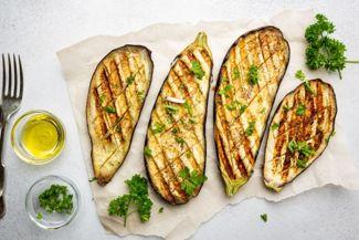 Amazingly Tasty Eggplant Recipes You Should Try