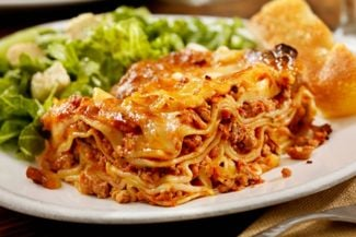 Amazing Lasagna and How to Make It