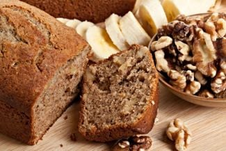 The Easy Way to Make Delicious Banana Bread