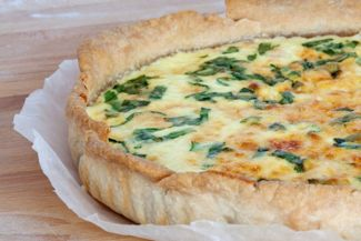 How to Make Ten Types of Quiche: Basic to Gourmet